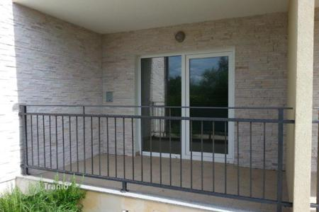 Cheap residential for sale in Split-Dalmatia County. New apartment in Soline