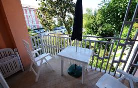 Coastal apartments for sale in Central Europe. Cozy studio with a sea view, Portoroz, Slovenia
