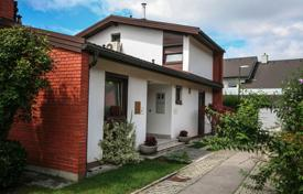 5 bedroom houses for sale in Central Europe. Detached house – Ljubljana, Slovenia