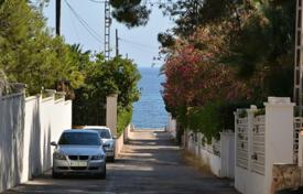 Development land for sale in Southern Europe. Plot with sea view, 200 meters from the sea, in Denia, Spain