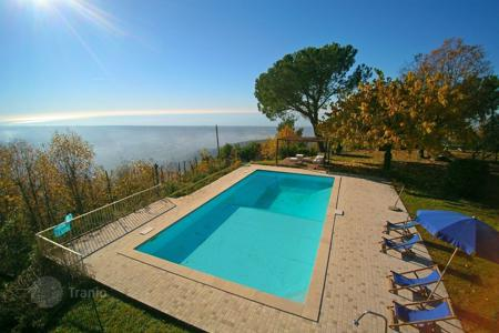 Villas and houses to rent in Tuscany. Villa – Strettoia, Tuscany, Italy