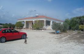 Houses for sale in Mazotos. Two Bedroom Detached Bungalow