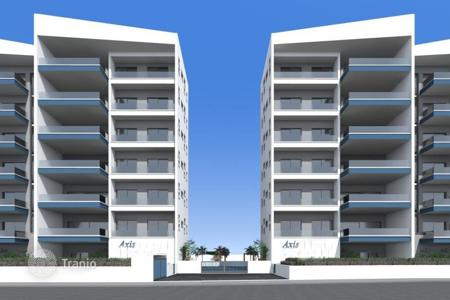 3 bedroom apartments by the sea for sale in Limassol. Apartment – Limassol, Cyprus
