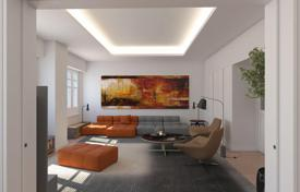 Luxury 4 bedroom apartments for sale in Portugal. Five-rooms apartment with a terrace and a garden, Lisboa, Portugal