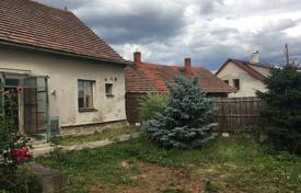 3 bedroom houses for sale in the Czech Republic. Townhome – Central Bohemia, Czech Republic