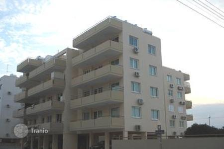 1 bedroom apartments by the sea for sale in Larnaca (city). One Bedroom Apartment