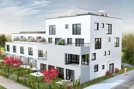 3 bedroom apartments for sale in Bavaria. Apartments in Schwabing-Freimann — a prestigious area of Munich