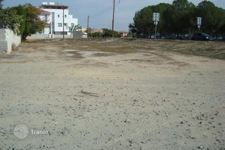 Land for sale in Strovolos. 725m² Plot in Strovolos — REDUCED