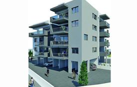 New homes for sale in Cyprus. Two-bedroom apartment in a quiet residential area in the center of Limassol, Cyprus