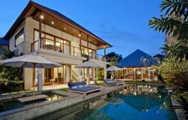 4 bedroom villas and houses to rent in Bali. Villa – Kerobokan, Bali, Indonesia
