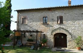 Luxury residential for sale in Umbria. Country seat – Amelia, Umbria, Italy