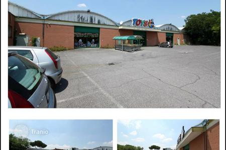 Supermarkets for sale in Lazio. Shop – Rome, Lazio, Italy