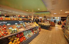 Property for sale in Dusseldorf. Supermarket, Dusseldorf, Germany