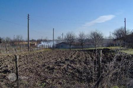 Development land for sale in Dobrich Region. Development land – Kavarna, Dobrich Region, Bulgaria