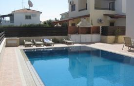 4 bedroom houses by the sea for sale in Paralimni. Detached 4 Bedroom Villa within walking distance to Malama Beach
