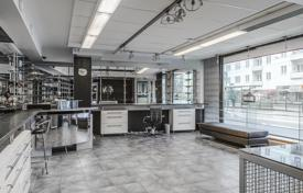 Property for sale in Uusimaa. Office space with a spacious kitchen on the first floor of the building, Helsinki, Finland