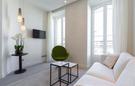 Cheap 1 bedroom apartments for sale in Côte d'Azur (French Riviera). Comfortable apartment with a balcony, in a renovated residential complex, Nice, France. High rental potential!