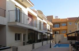 Residential for sale in Erimi. Terraced house – Erimi, Limassol, Cyprus