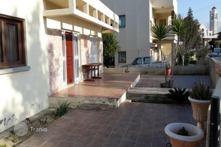 Houses for sale in Nicosia. E Bedroom Detached House in Ergates