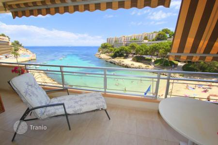 3 bedroom apartments for sale in Cala Vinyes. Apartment - Cala Vinyes, Balearic Islands, Spain