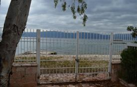 4 bedroom houses by the sea for sale in Peloponnese. Detached house – Loutraki, Administration of the Peloponnese, Western Greece and the Ionian Islands, Greece