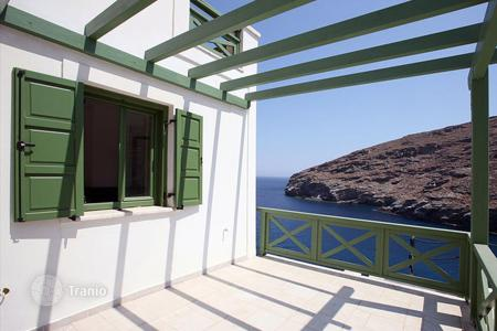 4 bedroom houses by the sea for sale in Aegean. Villa – Aegean, Greece