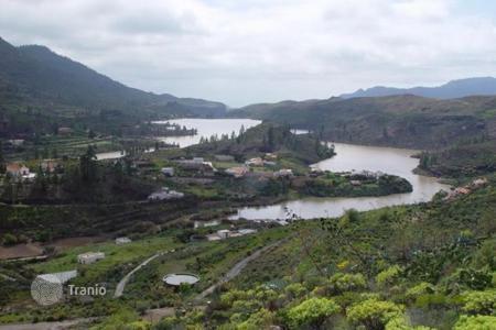 Residential for sale in Gran Canaria. Land with various Houses in San Bartolome