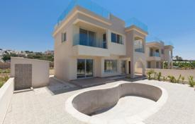 Coastal houses for sale in Paphos. Villa – Tala, Paphos, Cyprus