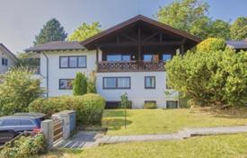Off-plan residential for sale in Bavaria. Spacious house with a private garden and a garage near the lake, Starnberg, Germany