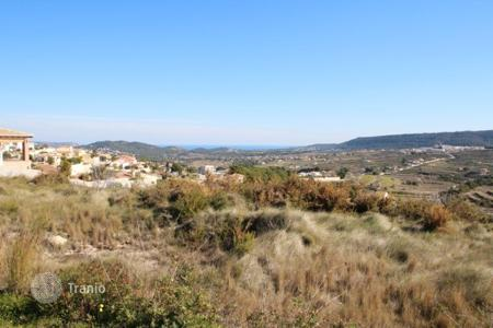 Land for sale in Benitachell. Development land - Benitachell, Valencia, Spain