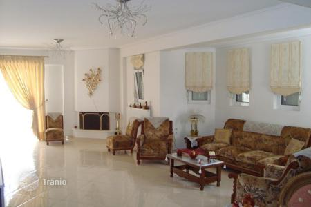 Property for sale in Attica. Three-storey house in the southern district of Athens