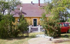 Property for sale in Csévharaszt. Detached house – Csévharaszt, Pest, Hungary
