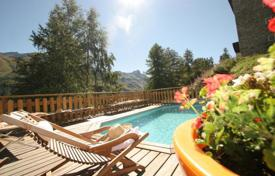 Property for sale in French Alps. Business centre – Val d'Isere, Auvergne-Rhône-Alpes, France