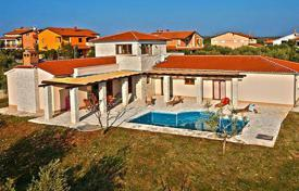 3 bedroom houses for sale in Istria County. Villa – Umag, Istria County, Croatia