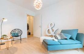 Apartments for sale in Alsergrund. New three-bedroom apartment in a prestigious area of Vienna — Alsergrund