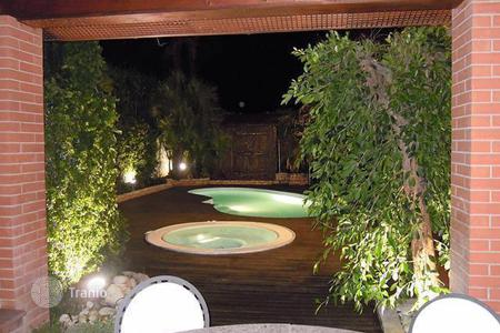 Luxury residential for sale in Italy. Villa – Rome, Lazio, Italy