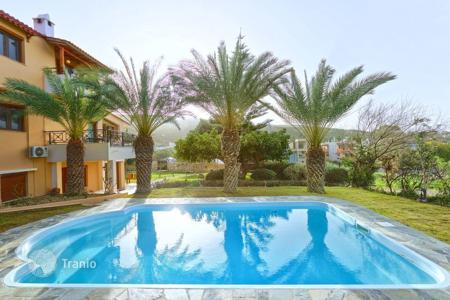 5 bedroom villas and houses to rent in Crete. Villa - Chania, Crete, Greece