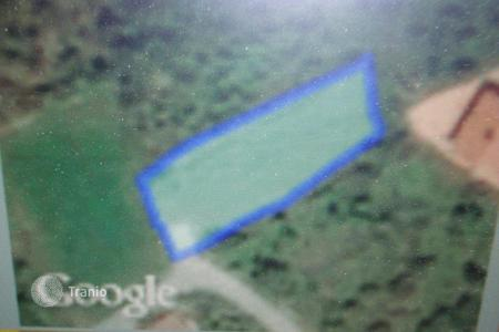 Cheap land for sale in Nicosia. 1543m² Residential Plot in Kaliana