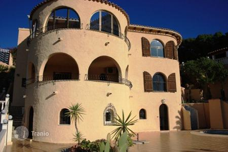6 bedroom houses for sale in Benitachell. Villa/ Detached of 6 bedrooms in Benitachell