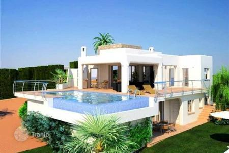 New homes for sale in Calpe. New home - Calpe, Valencia, Spain