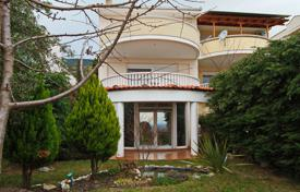 Coastal houses for sale in Administration of Macedonia and Thrace. Villa – Kavala, Administration of Macedonia and Thrace, Greece