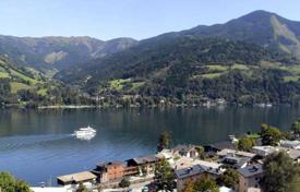 Property for sale in Salzburg. Spacious triplex with the view of the lake