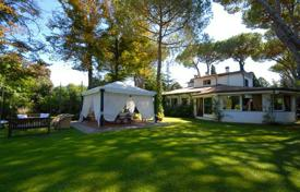 Coastal villas and houses for rent in Marina di Pietrasanta. Villa – Marina di Pietrasanta, Tuscany, Italy