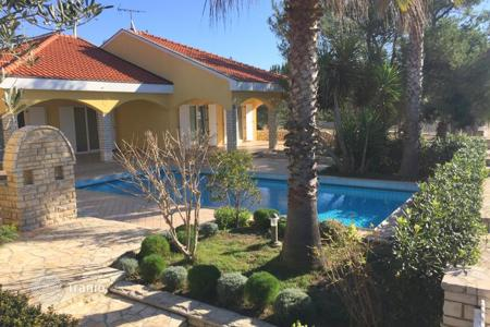 Property for sale in Zadar County. Villa – Zadar County, Croatia