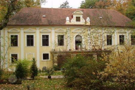 Residential for sale in Vysocina. Castle – Otín, Vysocina, Czech Republic