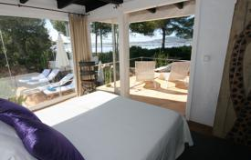 Luxury villas and houses for rent in Balearic Islands. Villa – Ibiza, Balearic Islands, Spain