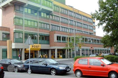 Business centres for sale in Germany. Commercial building with a 5% profitability
