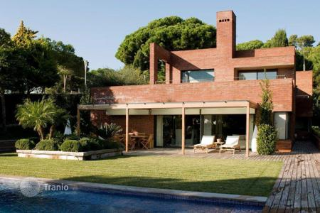 3 bedroom houses for sale in Costa del Maresme. House Costa Barcelona
