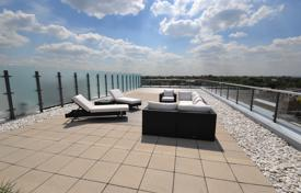 Property for sale in London. Furnished 2 bedroom apartment with terrace and balcony in new complex