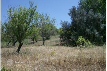 Development land for sale in Faro. Development land – Faro (city), Faro, Portugal